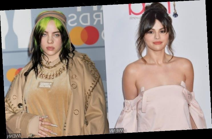 Selena Gomez Admits Being Reduced to Tears by Billie Eilish's 'Everything I Ever Wanted'