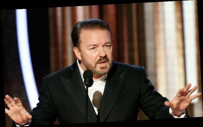 Ricky Gervais' brutal response to After Life criticism revealed: 'I don't care anymore'
