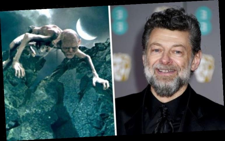 The Hobbit live reading: How to watch Andy Serkis 12-hour charity reading of The Hobbit