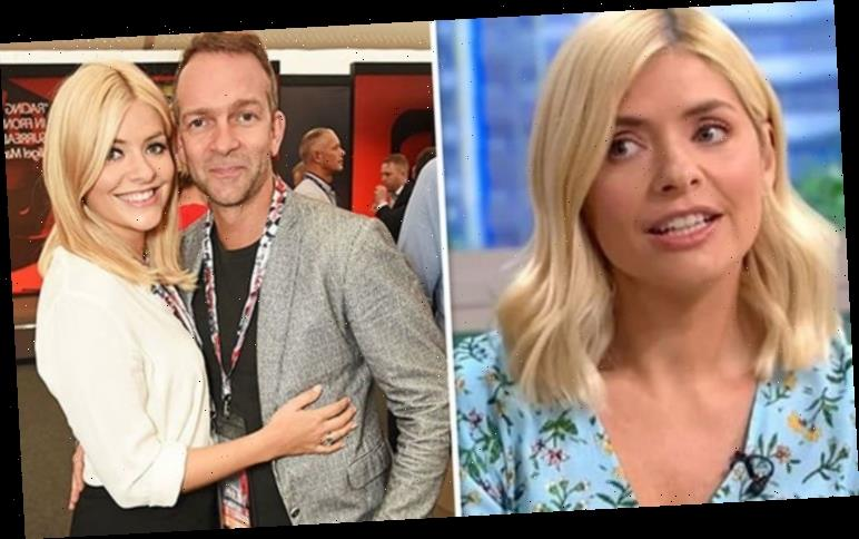 Holly Willoughby's ITV co-star breaks silence on show exit: 'Thought she was pregnant!'