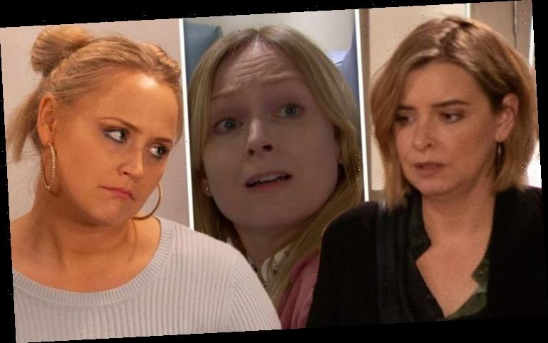 Emmerdale spoilers: Vanessa Woodfield and Charity 'split' after Tracy custody bombshell