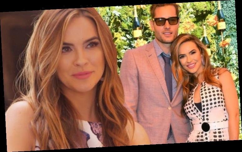 Selling Sunset's Chrishell Stause 'dreading' watch personal life 'explode' after divorce