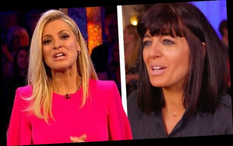 Strictly Come Dancing BAN: BBC bosses rule out celebs over 60 over coronavirus fears