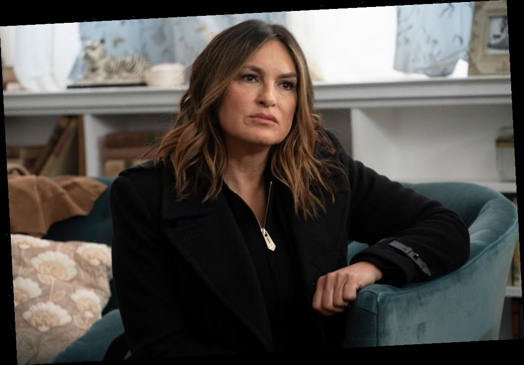 Olivia Benson's Appearances on the 'Chicago' Franchise, Ranked