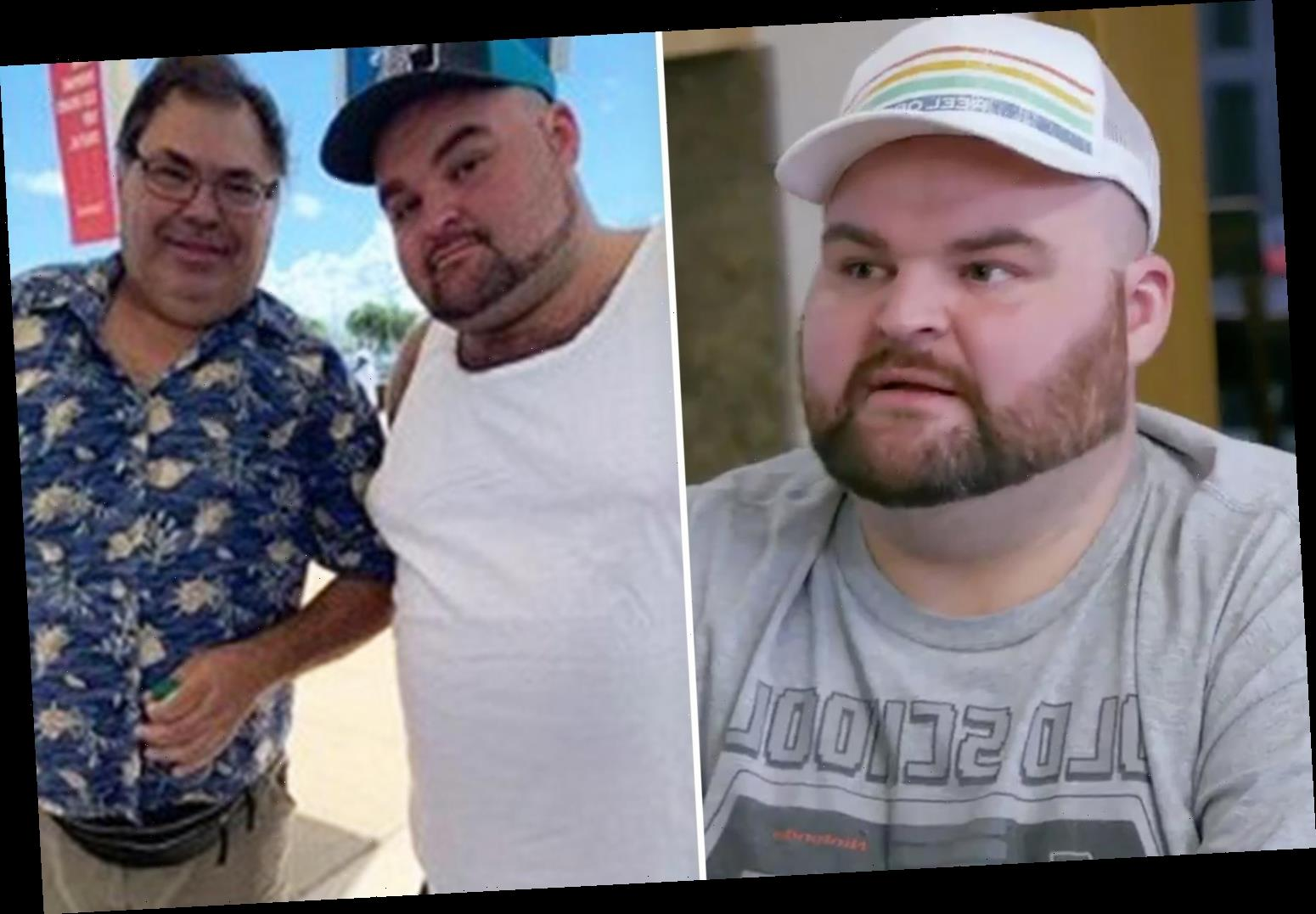 Teen Mom star Gary Shirley's stepdad rushed to the hospital for COVID-19 – The Sun