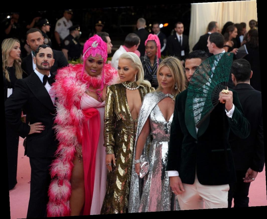 6 Celebrities Who've Surprisingly Never Attended the Met Gala