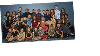 The Duggars: Who's Courting? Pregnant? Next In Line? [UPDATED WITH EVEN MORE BLESSINGS!]
