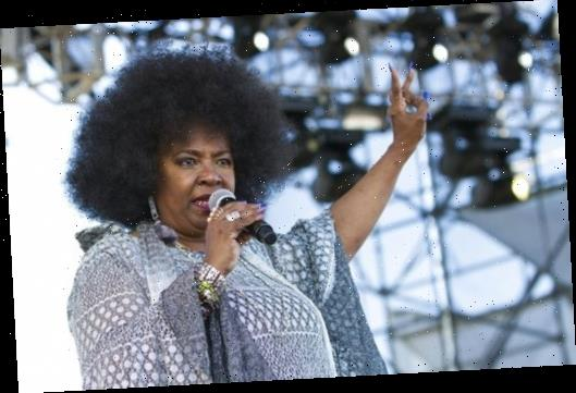 Betty Wright Dies: Influential Singer For 'Clean Up Woman' And Grammy Winner Was 66