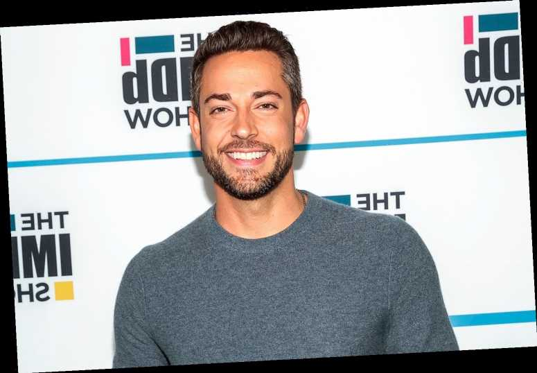 Zachary Levi Reveals Shazam! 2 Is 'Still on Track' After Release Date Was Pushed by 7 Months