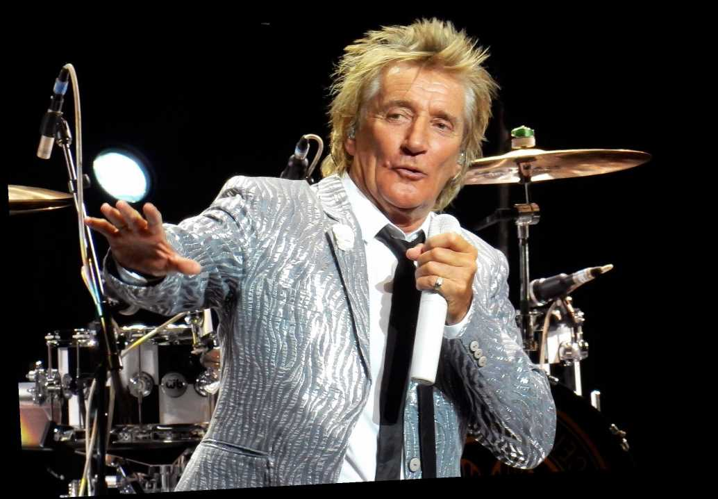 Rod Stewart Sends Surprise $6,000 Gift to Mother-of-Three Recovering from Coronavirus Coma