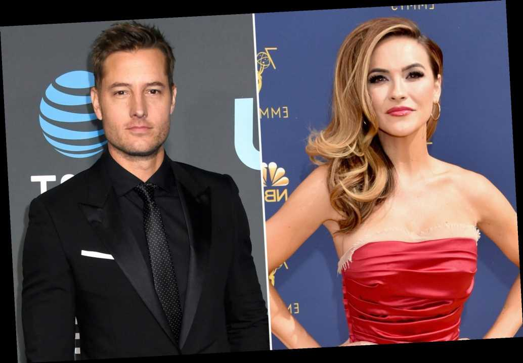 Chrishell Stause Breaks Down in Tears over Justin Hartley Divorce in Selling Sunset Teaser