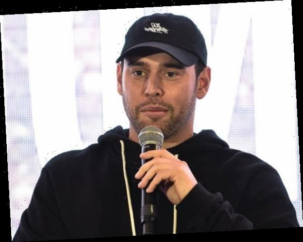 Scooter Braun Reveals What He Has Learned From Public Backlash