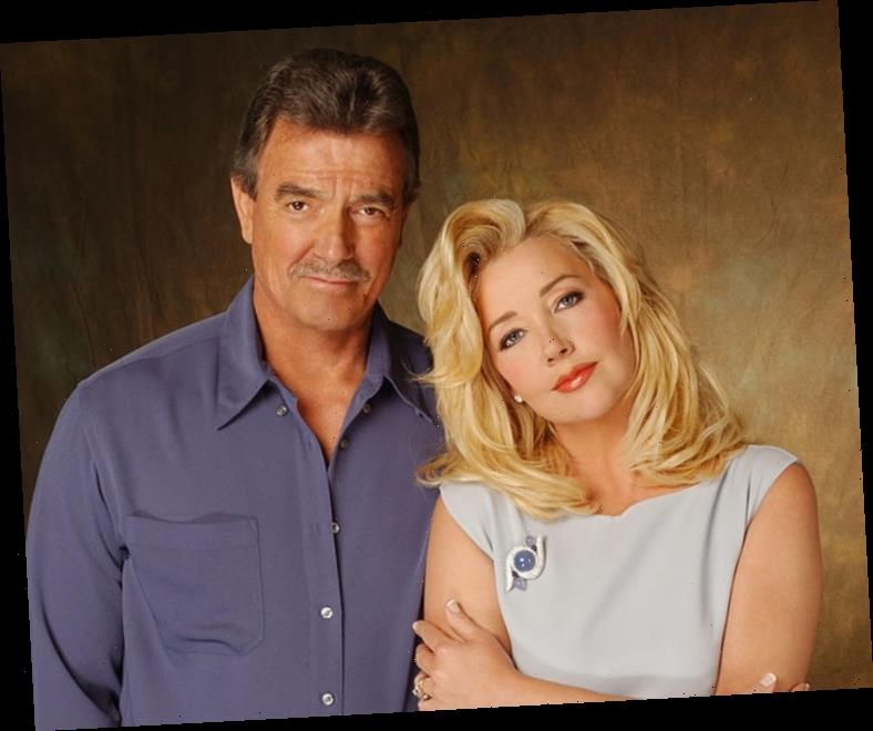 'The Young and the Restless': What to Expect for Victor and Nikki's Theme Week