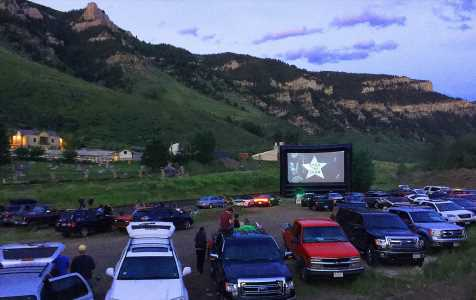 Colorado drive-in movie theaters allowed to open during coronavirus