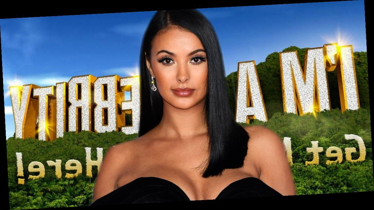 Maya Jama tipped to enter I'm A Celebrity jungle after quitting Radio 1 breakfast show