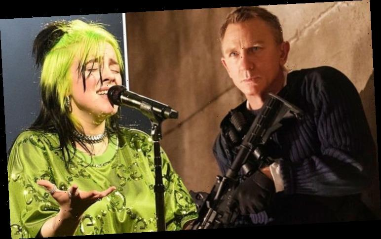 Billie Eilish: No Time To Die song may contain HUGE James Bond spoilers – here's why