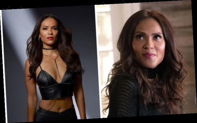Lucifer cast: Who originally played Maze? Why were they replaced?
