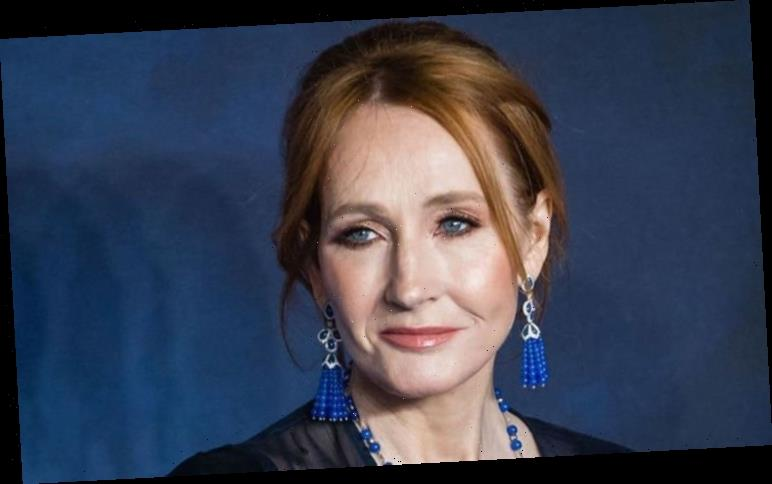 Harry Potter confession: JK Rowling's 'biggest regret about book finale' exposed