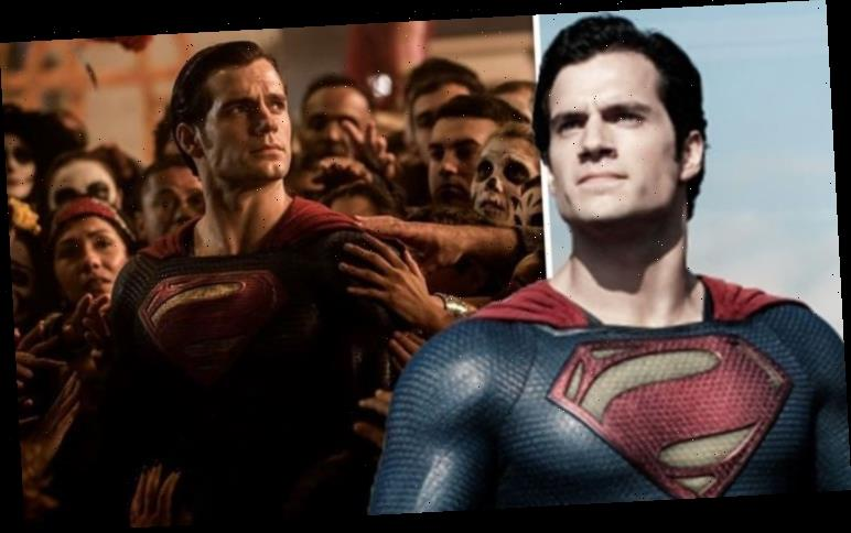 Justice League: Henry Cavill details 'quite the ordeal' in reviving the Zack Snyder Cut