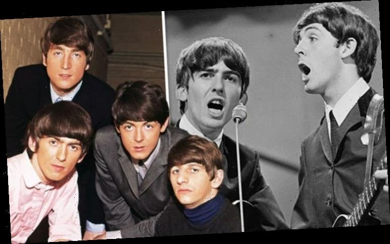 The Beatles break-up: 'Paul McCartney overpowering, I'd join band with John' said George