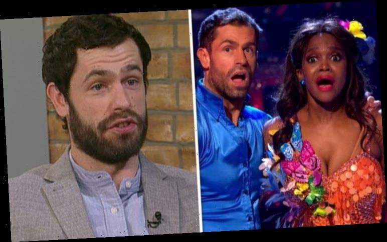 Kelvin Fletcher: Strictly star sparks frenzy with Instagram post 'I can not believe it'