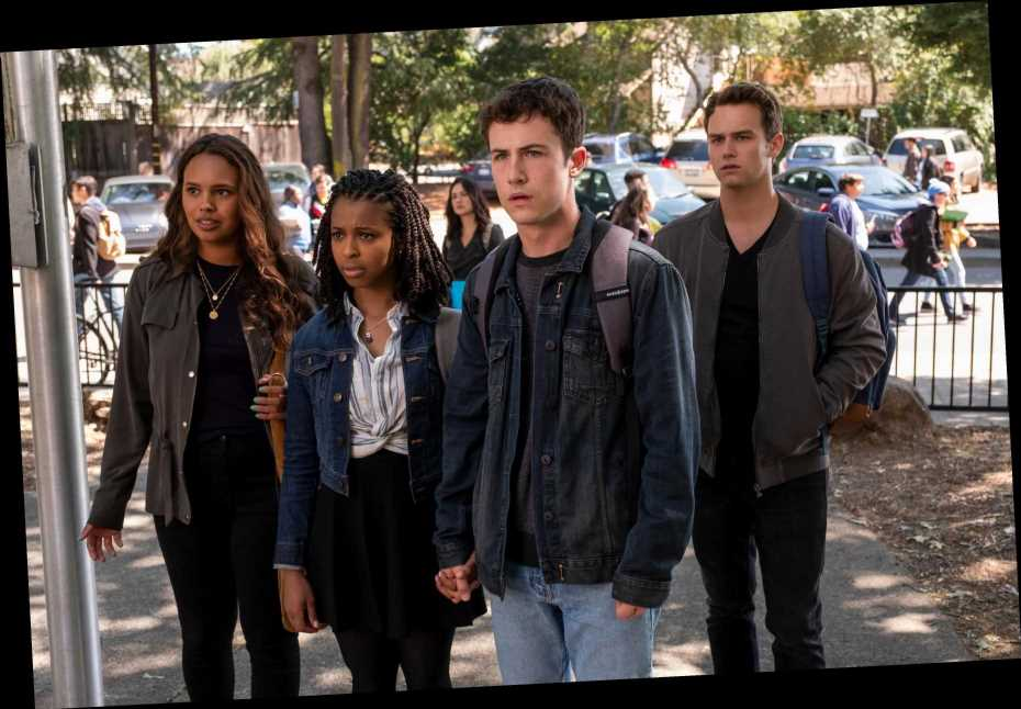 Where is Netflix's 13 Reasons Why filmed?