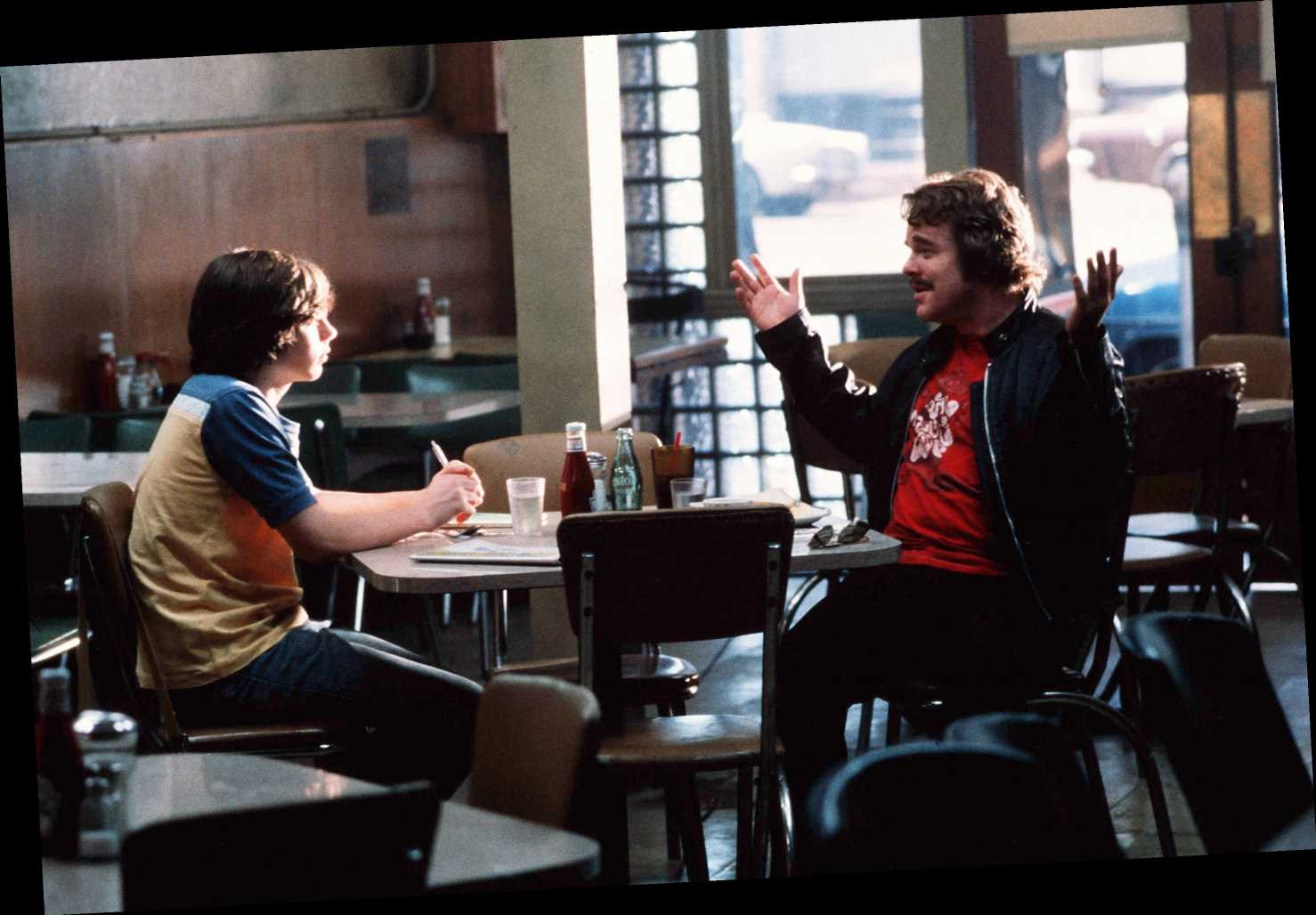 The Time Philip Seymour Hoffman Stood Up for Patrick Fugit While Making 'Almost Famous'