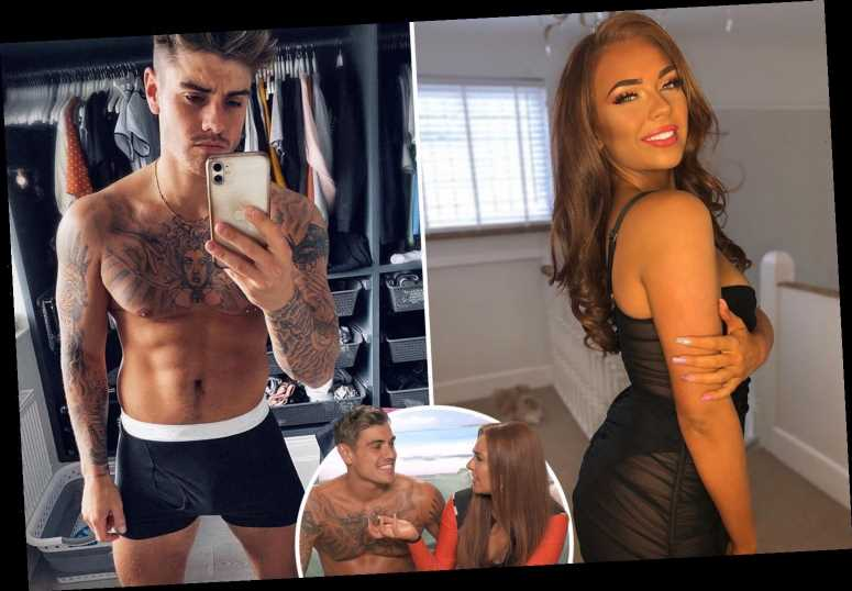Love Island's Demi Jones reveals she split with Luke M after he 'didn't make an effort' to text her in lockdown – The Sun
