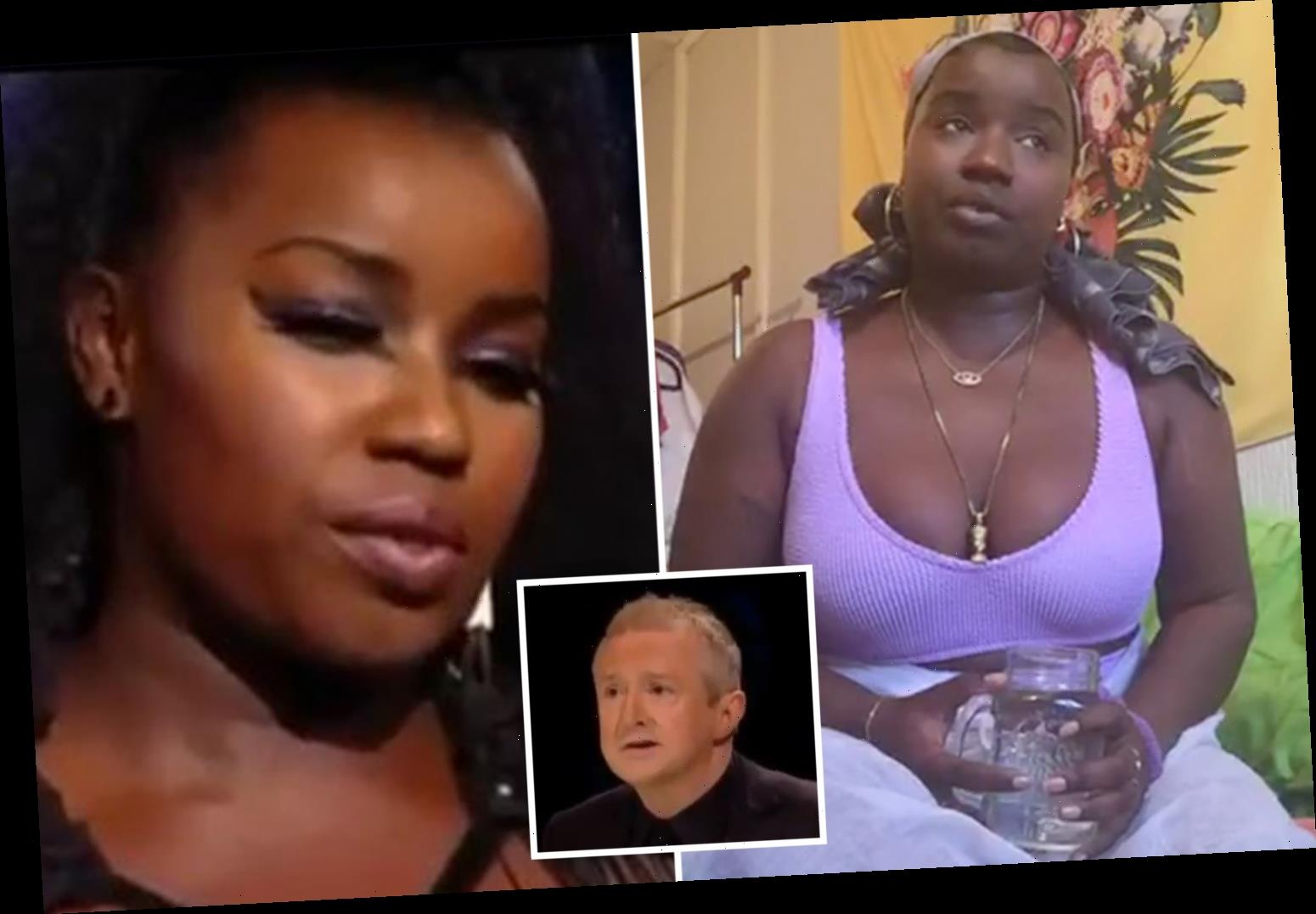 X Factor's Misha B says she felt suicidal after show judges called her 'a bully' live on TV – The Sun