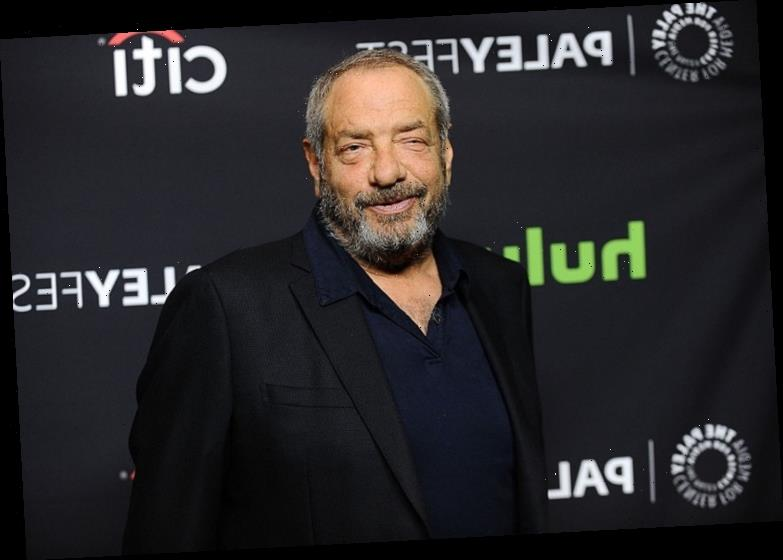 Dick Wolf Fires Writer From the Upcoming 'Law & Order' Spinoff for Social Media Posts About Recent Protests