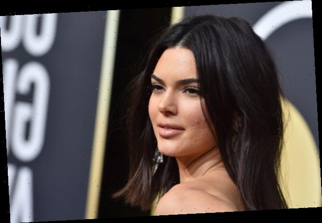 Kendall Jenner Reveals How 'Debilitating' Acne Made Her Feel 'Anxious, Helpless, and Insecure'