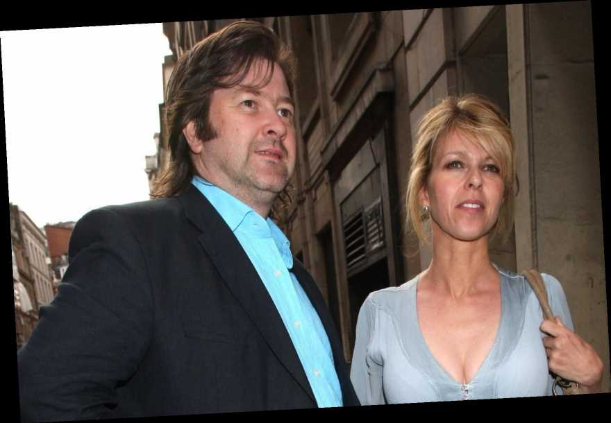 Kate Garraway's husband Derek Draper still 'hasn't regained consciousness' and may never recover reveals Jane Moore – The Sun
