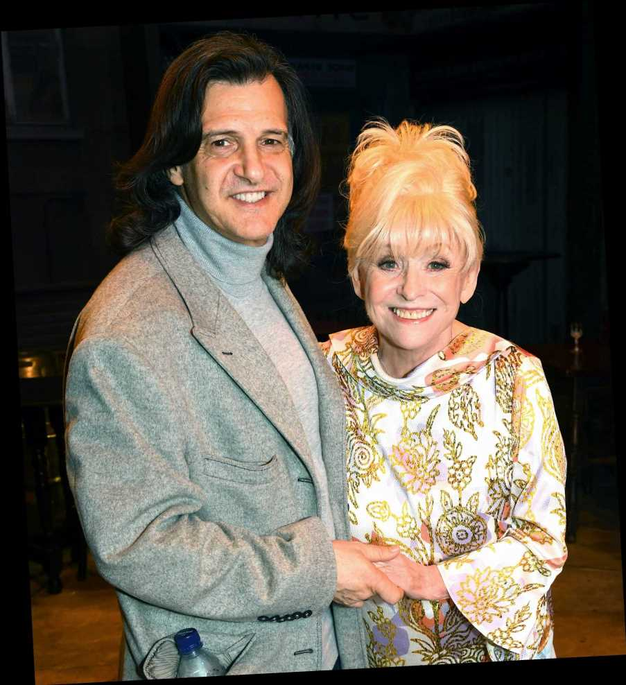 When did Barbara Windsor become a dame? – The Sun