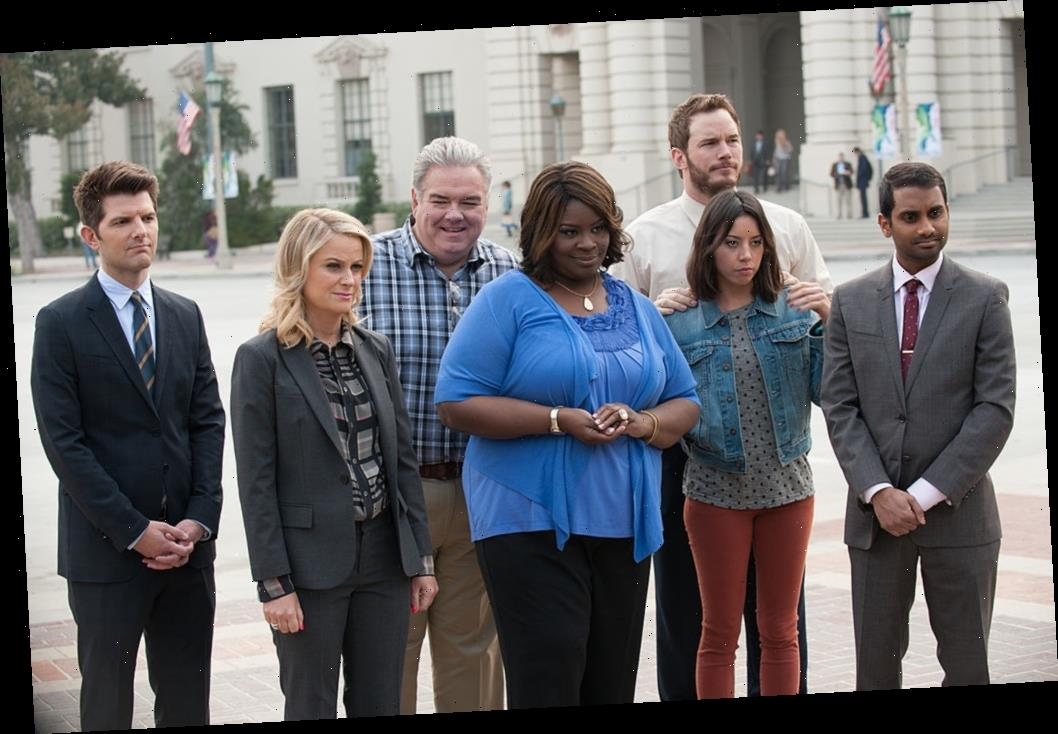'Parks and Rec': Retta Describes This Surprising Actor as Her 'Set Husband'