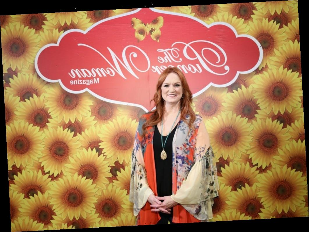 The Pioneer Woman Ree Drummond's No. 1 Pregnancy Craving