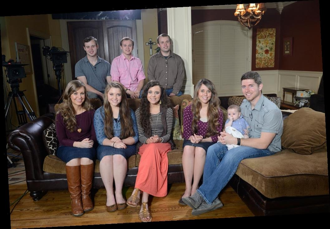 'Counting On': Duggar Critics Think Jessa Duggar Will Have the Most Relaxed Dating Rules for Her Kids