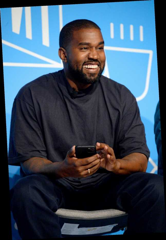 """20 Tweets About Kanye West's """"Wash Us In The Blood"""" Video That Capture Fans' Surprise"""