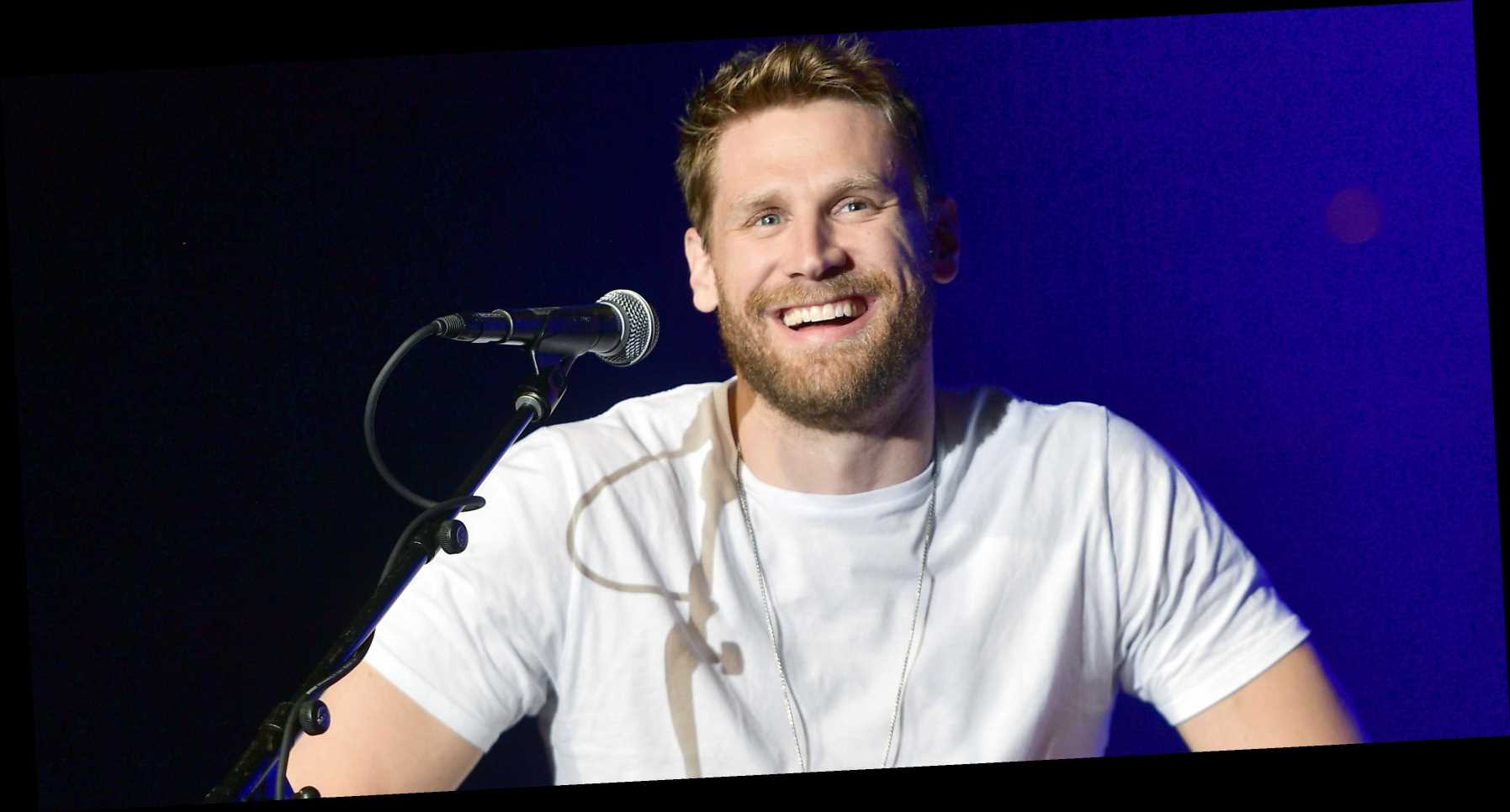 Country Singers Slam Chase Rice for Holding a Concert With No Masks or Social Distancing