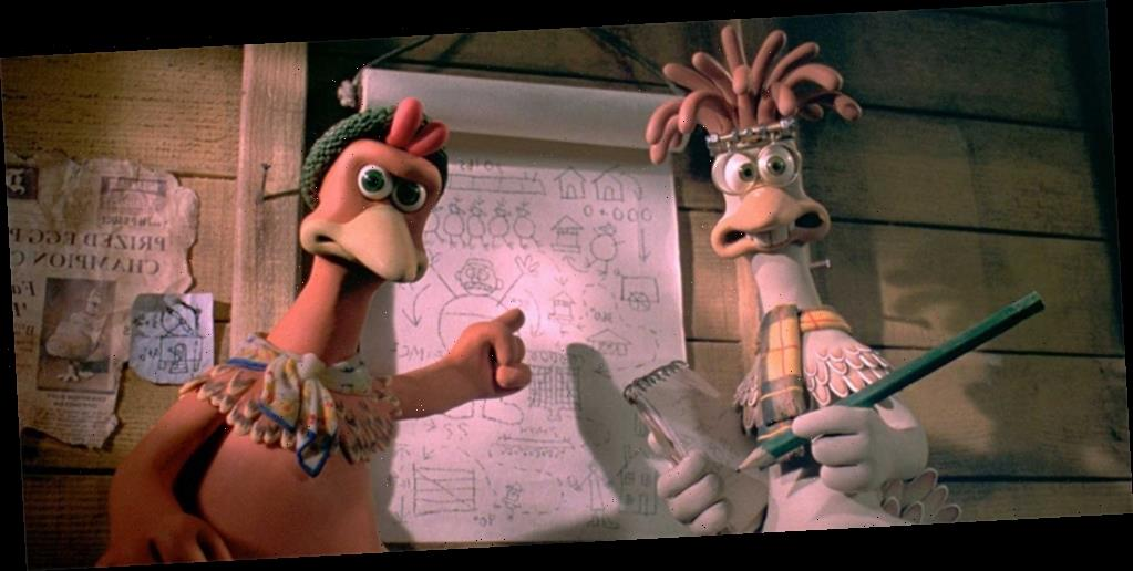 'Chicken Run 2' Lands at Netflix, a New 'Mission: Impossible'-Style Heist is Teased