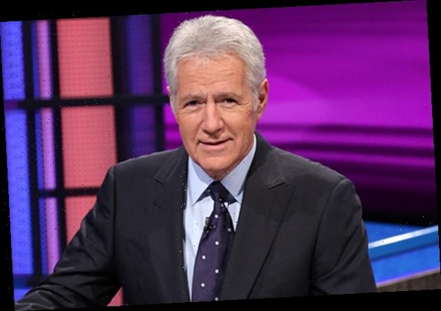 Here's When Jeopardy! Will Run Out of Original Episodes Due to COVID-19