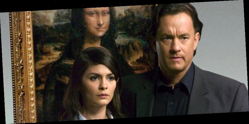 'The Da Vinci Code' Stage Play Arriving Next Year, Because Sure, Why Not?