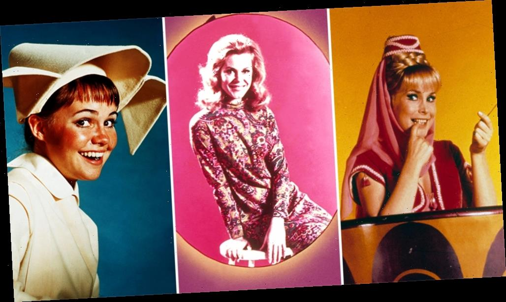 James Henerson Dies: 'I Dream Of Jeannie', 'Bewitched', 'Flying Nun' Writer Was 84
