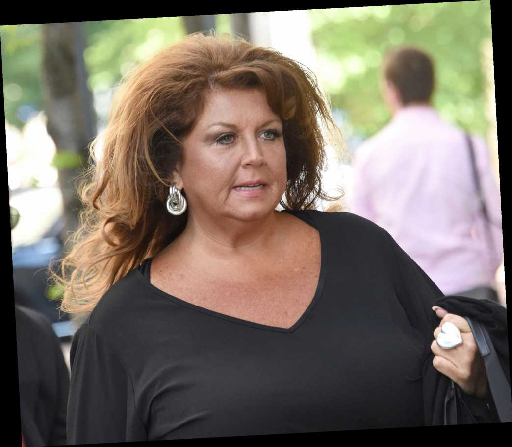 Abby Lee Miller's New Reality Show Has 'No Plans to Air' After Racism Accusations, Lifetime Says