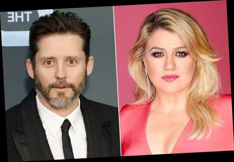 Kelly Clarkson and Brandon Blackstock's Issues Were 'Exacerbated' Amid Quarantine: Source
