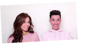 Wondering if That James Charles/Tati Westbrook Feud Is Really Over? We Gotchu