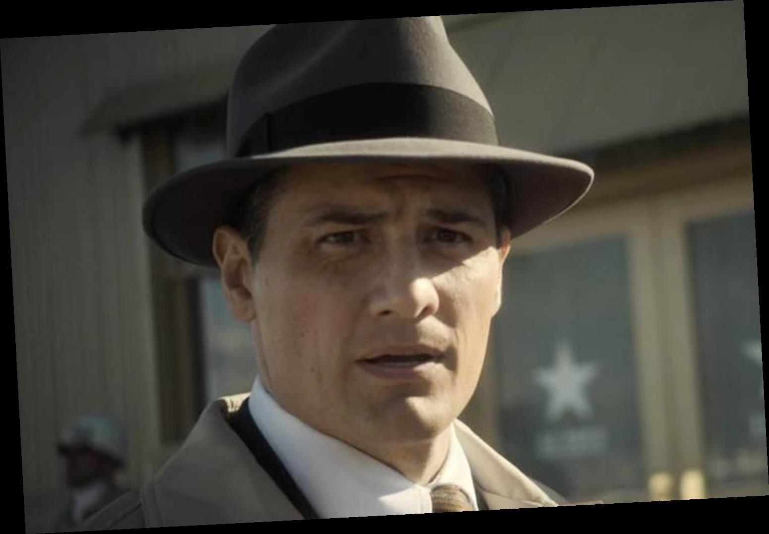 Agent Carter's Enver Gjokaj reveals he almost played his Avengers character in Agents of SHIELD – The Sun