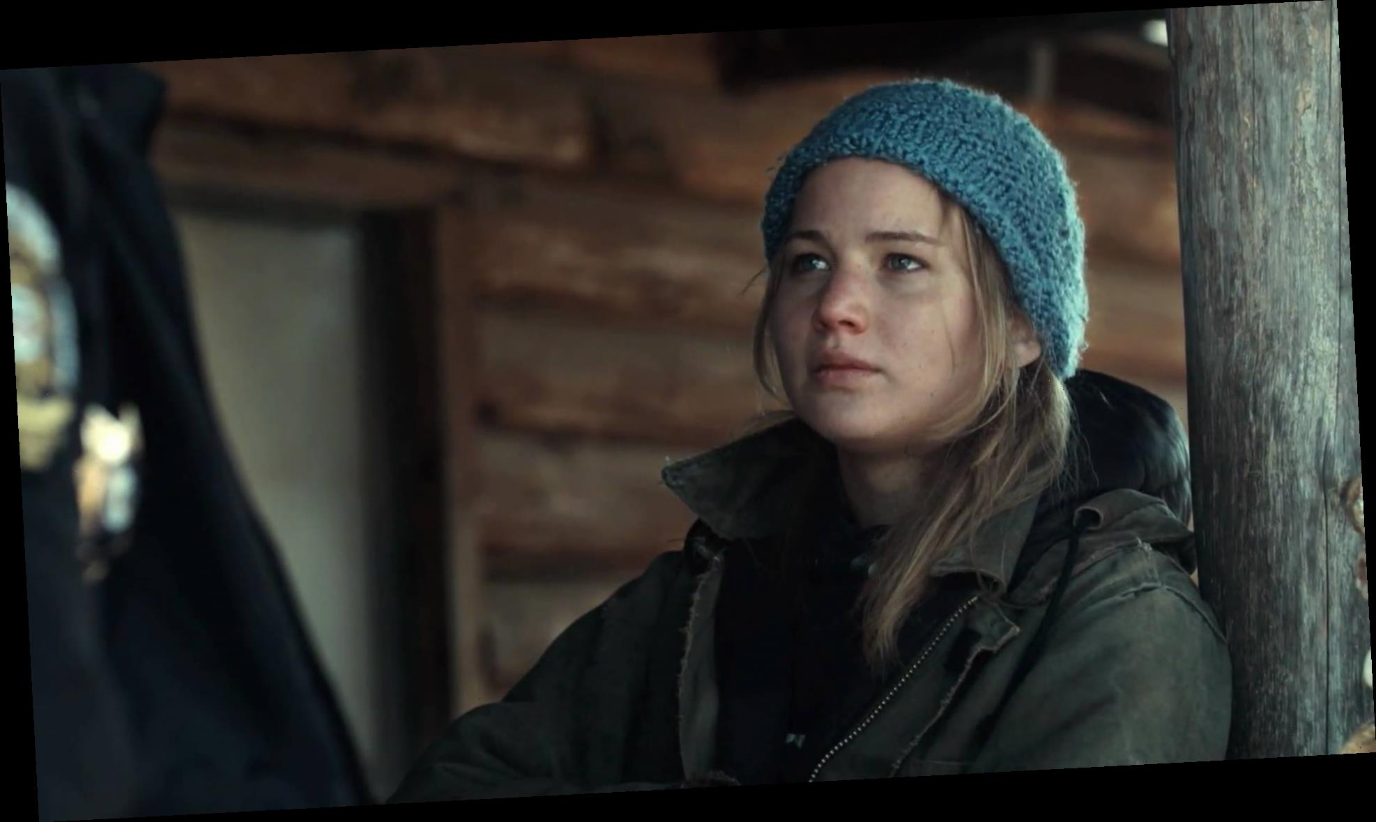 Stream of the Day: 10 Years Ago, 'Winter's Bone' Showed Why Jennifer Lawrence Was the Next Big Thing