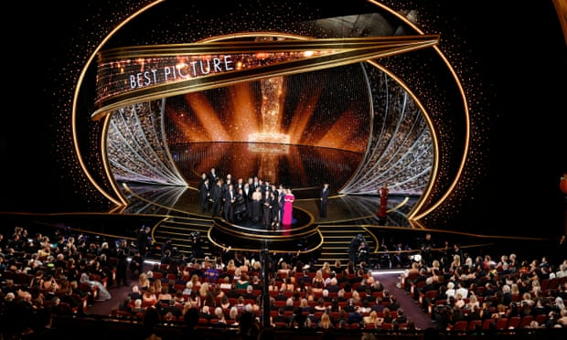 Oscars 2021: how shifting the awards later favours the old guard