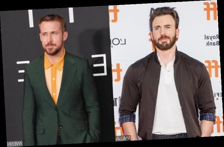 Chris Evans Finds Losing 'Fracture' Role to Ryan Gosling 'Tough'
