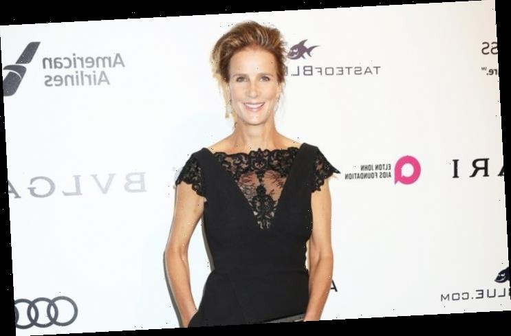 Rachel Griffiths Regrets Saying Beautiful Nails Make It Easier to Watch BLM Protests